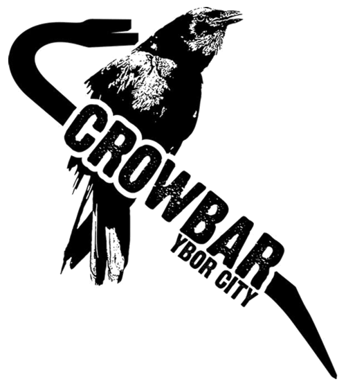 Crow Bar Ybor City